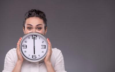 Na kurzech vTavii vás naučíme zvládat hektickou dobu