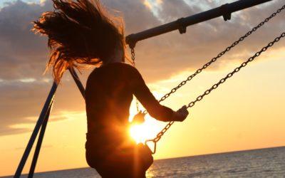 Pět podmínek šťastného života